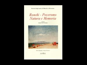 Ronchi e Poveromo natura e mamoria